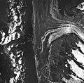 Desolation Glacier, valley glacier with fragmenting terminus, August 24, 1963 (GLACIERS 5410).jpg