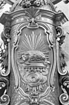 detail altaar - sint gerlach - 20077560 - rce