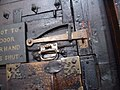 Detail of Door in Lincoln Cathedral - geograph.org.uk - 344559.jpg
