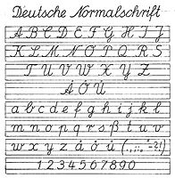 Handschrift, schreibschrift - Startseite