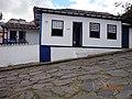 Diamantina MG Brasil - Casa de JK, Rua S. Francisco - panoramio.jpg