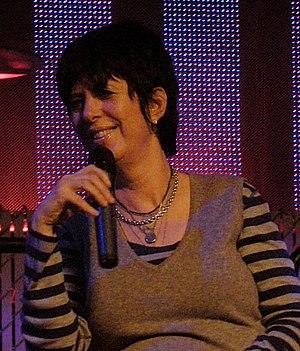 Diane Warren - Image: Diane Warren 03 b