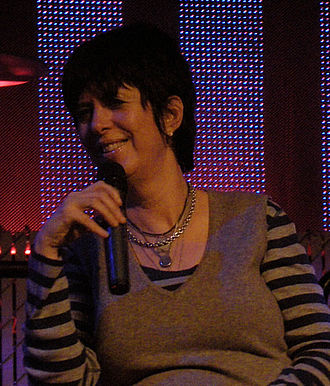 Diane Warren - Warren at 2009 Pop Conference, Experience Music Project, Seattle