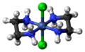 Dichlorobis(ethylenediamine)nickel(II) 3D ball.png
