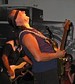 Dick Dale @ The Tractor Tavern 9-11-2006 (2366673198).jpg