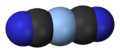 Dicyanoargentate(I)-3D-vdW.png