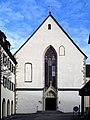 Die Marienkirche in Bad Mergentheim wurde aufwändig restauriert. Am 1. Mai 2016 wird sie eröffnet.jpg