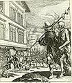 Die menschliche Sterblichkeit unter dem Titel Todten-Tanz, in LXI. Original-Kupfern (1759) (14783070095).jpg