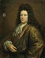 Diederik van Hogendorp (1625-1702). Heer van Cromstrijen. Raad en rekenmeester der domeinen van de stadhouder-koning Willem III Rijksmuseum SK-A-822.jpeg