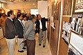 Dignitaries Visit Acharya Prafulla Chandra Ray Life And Science Of A Legend Exhibition - BITM - Kolkata 2011-01-17 0207.JPG