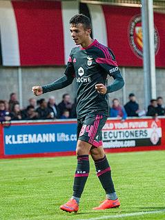 Diogo Gonçalves Portuguese footballer