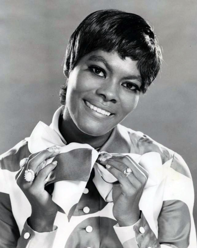 Dionne Warwick television special 1969