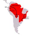 Distribution Oryzomys megacephalus-group.PNG
