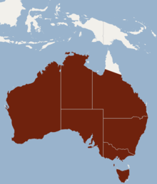 Distribution of Chalinolobus gouldii.png