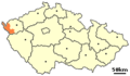 District Cheb in the Czech Republic.png