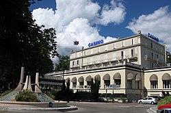 Divonne-les-Bains Casino.JPG