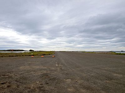 List Of Airports In Iceland Wikiwand - Airports in iceland