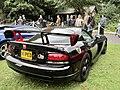 Dodge Viper at Chelsea Auto Legends 2012 (Ank Kumar) 01.jpg