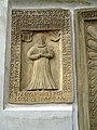 Dolní Benešov, kostel, náhrobky (2).jpg
