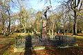 Dom- und Magnifriedhof - Braunschweig, Germany - DSC04237.JPG