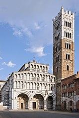 Cattedrale di San Martino (Lucca)