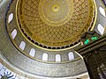 Dome of the Dome of the Rock inside (2018) 1.jpg