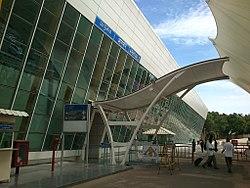Domestic terminal at CJB.JPG