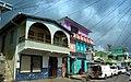 Dominica, Karibik - Flossie's Supermarket - Hanover Street - panoramio.jpg