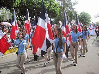 Women in the Dominican Republic