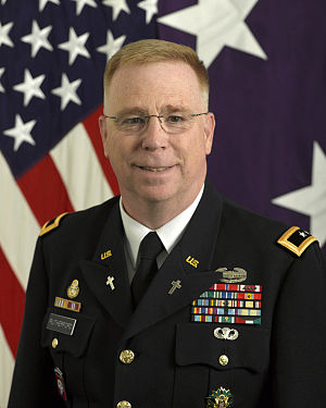 Donald L. Rutherford - Major General Donald L. Rutherford 23rd Chief of Chaplains of the United States Army