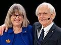 Donna Strickland & Gérard Mourou EM1B5839 (45321404295).jpg