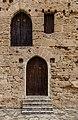 Doors, Kyrenia Castle, Kyrenia, Northen Cyprus.jpg