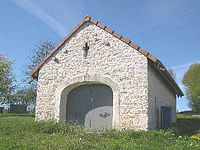 Dorans-90-village.JPG