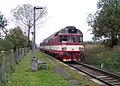 Doubí u Turnova, motorový vlak Trautenberk.jpg