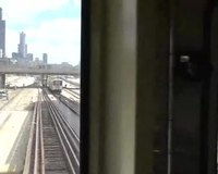File:Down Town and 18th Latin Neighborhood of Chicago.webm