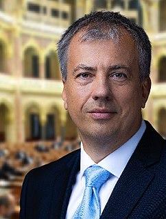Lajos Oláh Hungarian politician