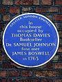 Dr. Samuel Johnson Blue Plaque.JPG