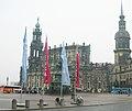 Dresden, Schloßplatz- panoramio.jpg