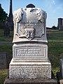 Dressel (Anna Maria), St. Paul's Lutheran Cemetery (Mount Oliver), 2015-08-23, 01.jpg