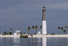 Dry Tortugas Lighthouse 2005.jpg