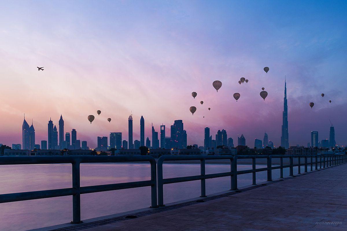 Downtown Dubai Restaurants And Cafes