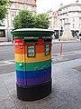 Dublin Pride 2019 An Post letterbox 03.jpg