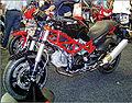 Ducati Testastretta  Wiki