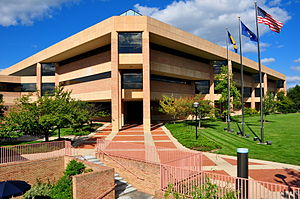 University of Michigan College of Engineering - The Duderstadt Center