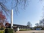 Duisburg, Kirche Jesu Christi der Heiligen der Letzten Tage, 2020-03 CN-01.jpg