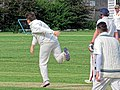 Dunmow CC v Brockley CC at Great Dunmow, Essex, England 2.jpg