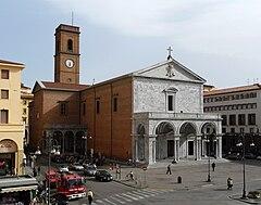 Chiese di Livorno