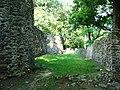 Dzierżoniów, mury obronne DD.JPG