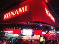 E3 Expo 2012 - Konami booth (7640585110).jpg