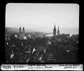ETH-BIB-Zürich, Gegen den See vom Urania-Turm-Dia 247-01651.tif